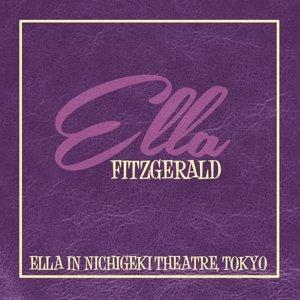 Ella In Nichigeki Theatre,Tokyo