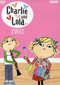Charlie Und Lola-Zwei
