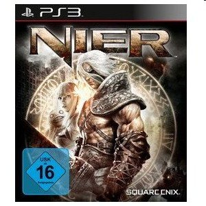 NIER (Square Enix)