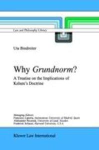 Why Grundnorm?