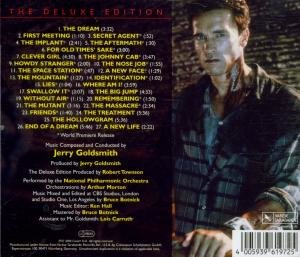 Total Recall (Deluxe Edition)