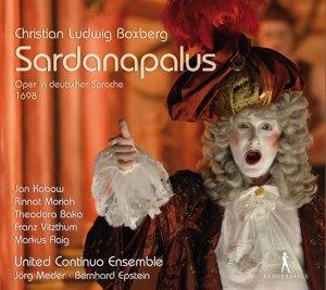 Sardanapalus