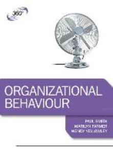 Organisational Behaviour (360 Series)