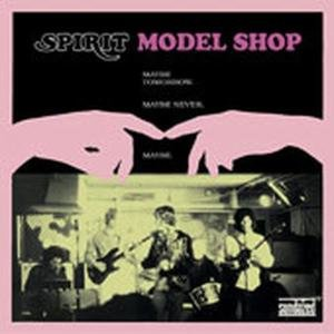 Now Or Anywhere-Model Shop
