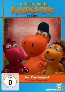 Der kleine Drache Kokosnuss TV Serie (DVD 9)