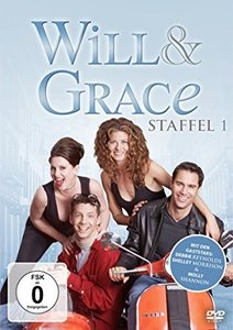 Will & Grace - Staffel 1