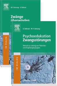 Psychoeduktation bei Zwangsstörungen - Zwänge überwinden