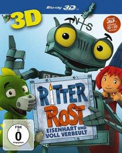 Ritter Rost BD 3D/2D