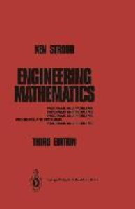 Engineering Mathematics: Programs and Problems
