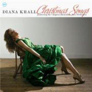 Christmas Songs. Musik-CD