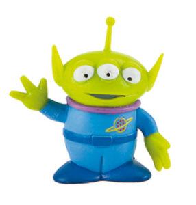 BULLYLAND 12765 - Toy Story 3: Alien