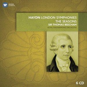 Londoner Sinfonien/Jahreszeiten