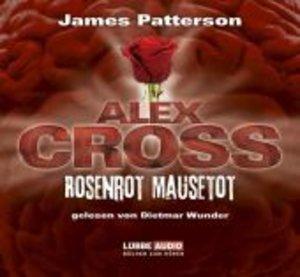 Rosenrot Mausetot