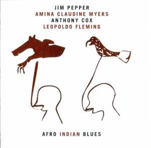 Afro Indian Blues