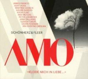 AMO (Kleide mich in Liebe)