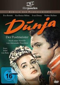 """Dunja - nach der Erzählung """"Der Postmeister"""" von Alexander Pusch"""