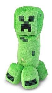 Minecraft 16522 - Stofftier Creeper, 18 cm