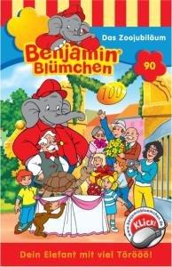 Folge 090: Das Zoojubiläum