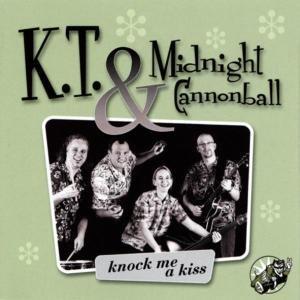 Knock Me A Kiss