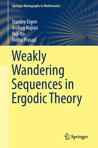 Weakly Wandering Sequences in Ergodic Theory