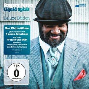 Liquid Spirit (Deluxe Edition)
