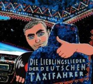 Lieblingslieder Der Deutschen Taxifahrer