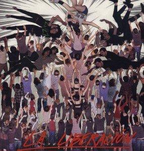 La Liberacion (LP+CD)