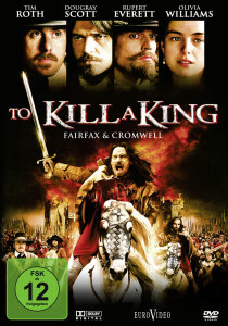 To Kill a King (DVD)