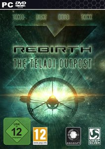X Rebirth: The Teladi Outpost