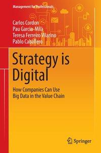Strategy is Digital