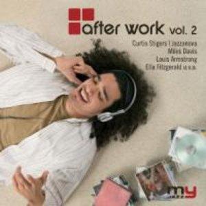 After Work Vol.2 (My Jazz)