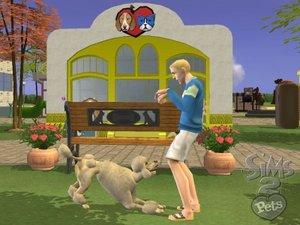 Die Sims 2 - Haustiere (Erweiterungspack)