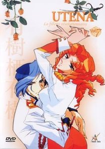 Utena - La fillette revolutionnaire Vol. 07