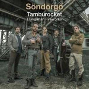 Tamburocket: Hungarian