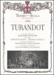 Turandot. Con 2 CD Audio. Ediz. italiana e inglese
