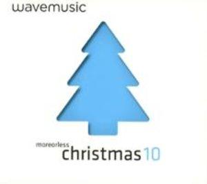 wavemusic moreorless CHRISTMAS