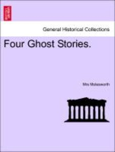 Four Ghost Stories.