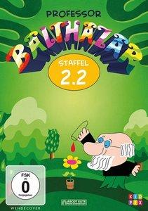 Professor Balthazar Staffel 2.2 (Folge 8-13)