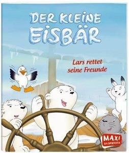 Der kleine Eisbär. Lars rettet seine Freunde