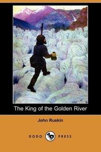 The King of the Golden River (Dodo Press)