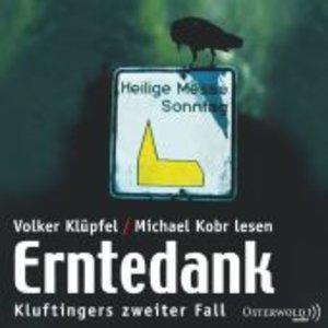 Erntedank-Kluftingers Zweiter Fall