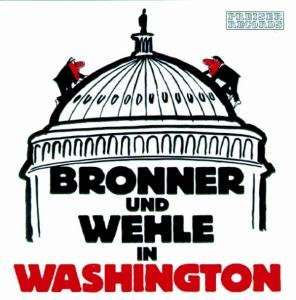 Bronner & Wehle In Washington