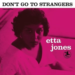 Don't Go To Strangers (Back To Black Limited .Edt.)