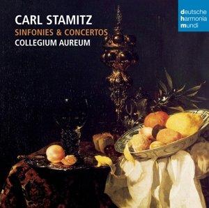 Sinfonies & Concertos (inkl.dhm-Katalog)