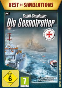 Best of Simulations: Schiff Simulator: Die Seenotretter