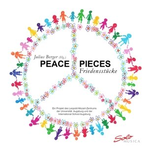 Peace Pieces