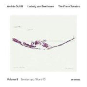 Sämtliche Klaviersonaten Vol.2