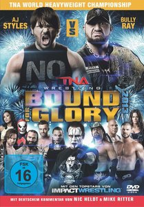 TNA-Bound For Glory 2013