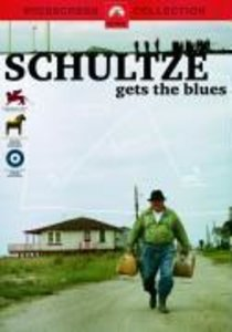 Schultze gets the blues