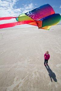 Invento 100081 - Sleddy Rainbow